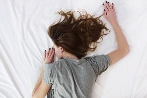 Slapen met amputatie