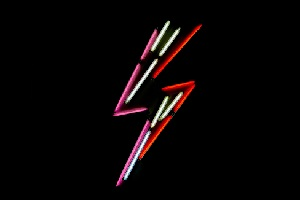 Neon bliksem - Superkracht