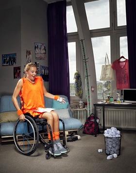Paralympisch Talentdag