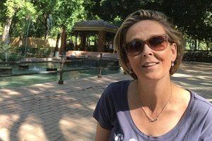 Marleen over osseointegratie